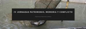 Patrimonio memoria y conflicto