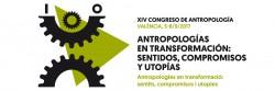logo XIV Congreso Antropología