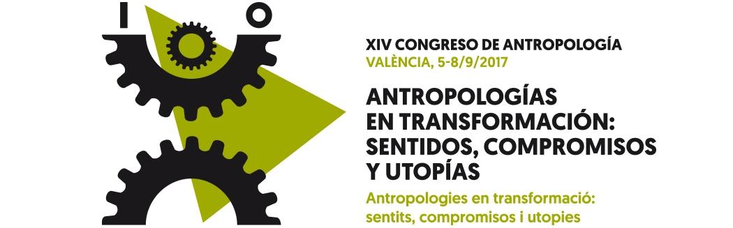 Accedeix a la web del XIV Congrès d'Antropologia des d'ací