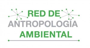 logo red antropología ambiental