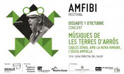Amfibi concert