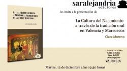 Presentación Clara Moreno