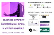 Presentacion congreso Mujeres